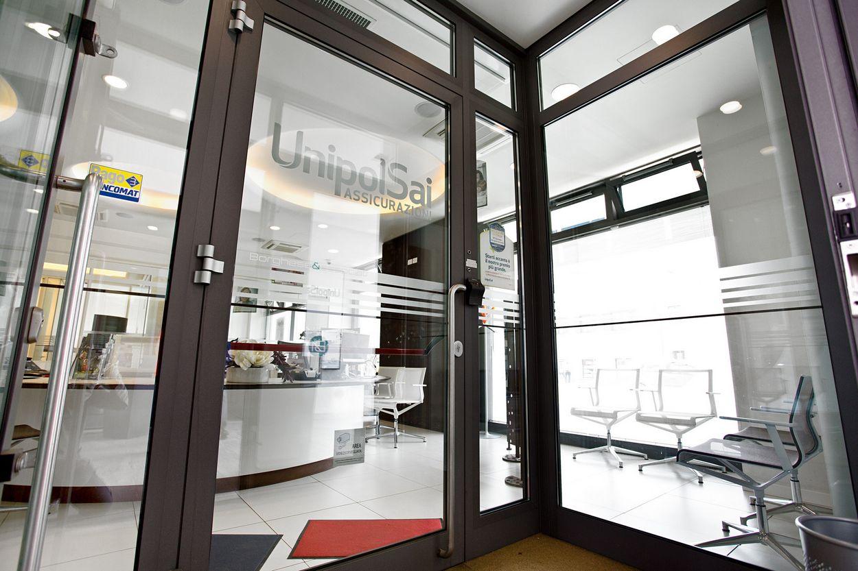 Borghese Assicurazione Pinerolo Unipolsai Torino Uffici